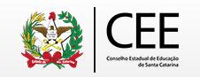 CEE – Conselho Estadual de Educação de Santa Catarina