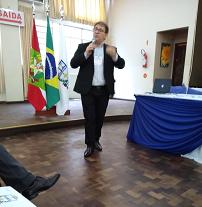 Conselho Estadual de Educação de Santa Catarina – CEE/SC promove Reunião para discutir o Currículo do Território Catarinense na cidade de Porto União/SC