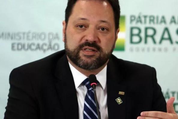 Presidente do Inep é exonerado menos de um ano após assumir o cargo