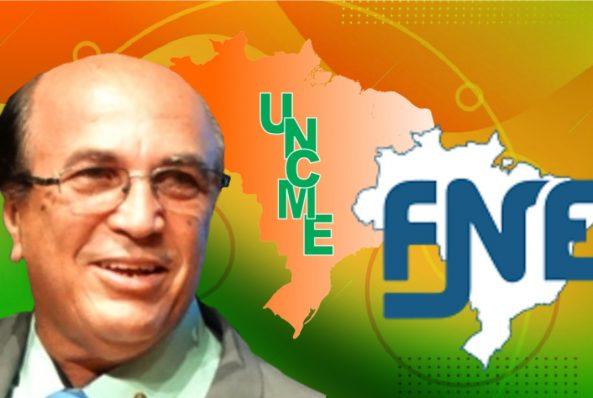 UNCME  assume coordenação do Fórum Nacional de Educação
