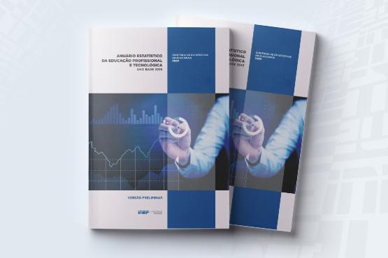INEP e MEC lançam Anuário da Educação Profissional