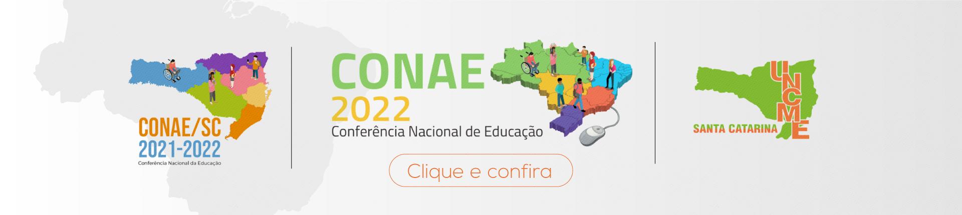 CONAE 2022